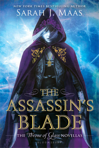 the assassins blade by sarah j maas on ashleyfisher.ca