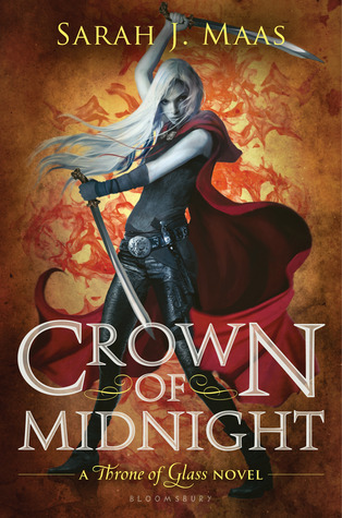 crown of midnight by sarah j maas on ashleyfisher.ca
