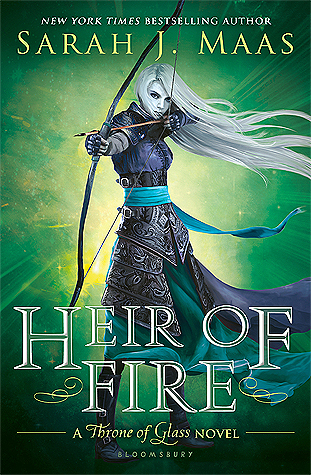 heir of fire by sarah j maas on ashleyfisher.ca