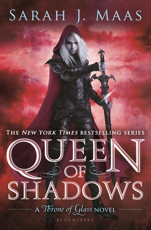 queen of shadows by sarah j maas on ashleyfisher.ca