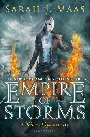 empire of storms by sarah j maas on ashleyfisher.ca