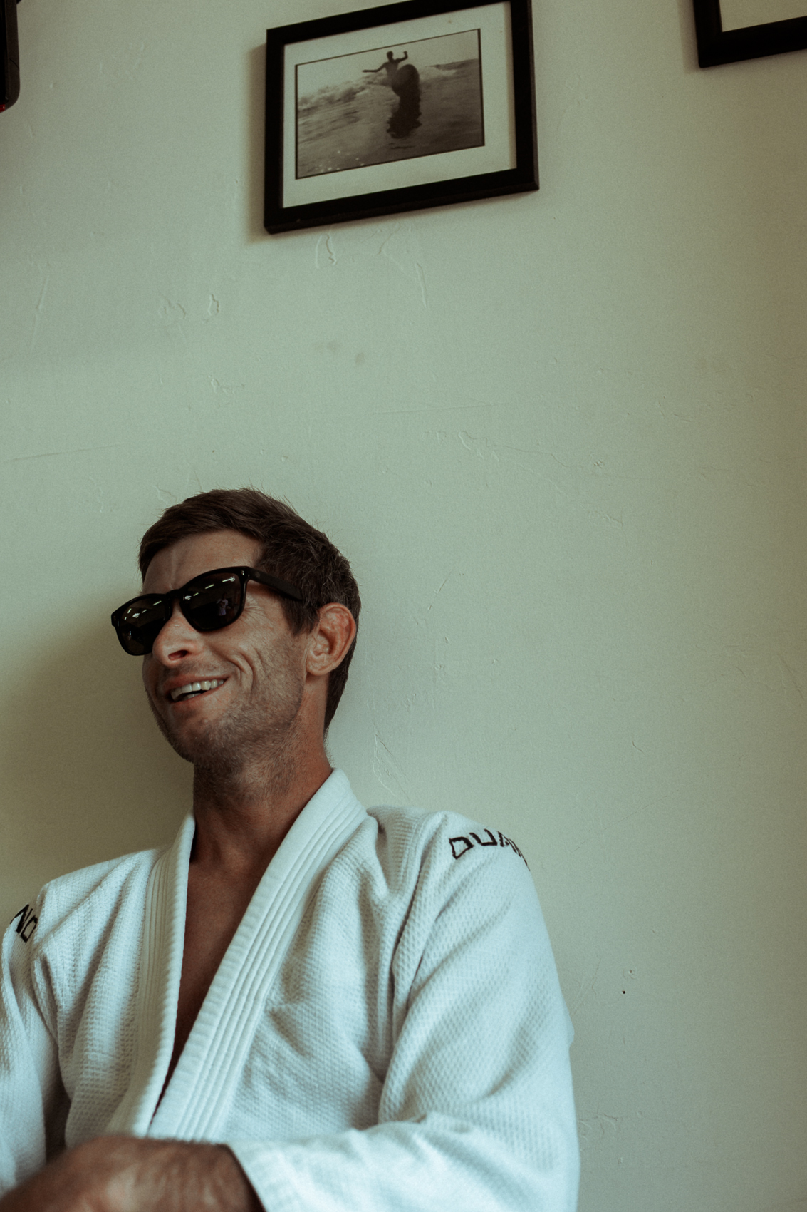 Joel Tudor for Spy Optics