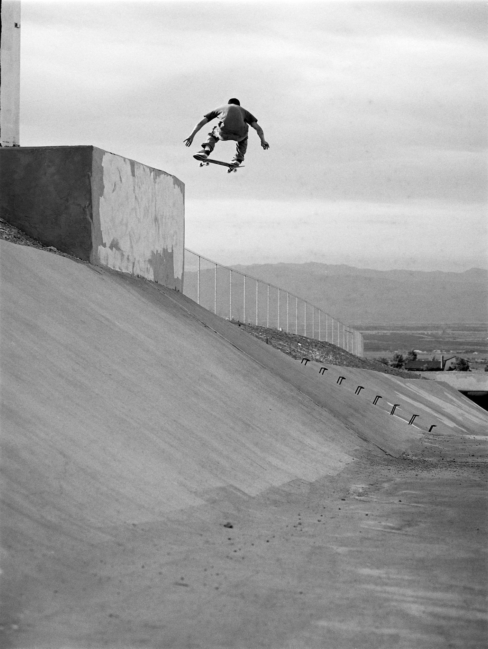 Phil Shao, Henderson, NV. 1996