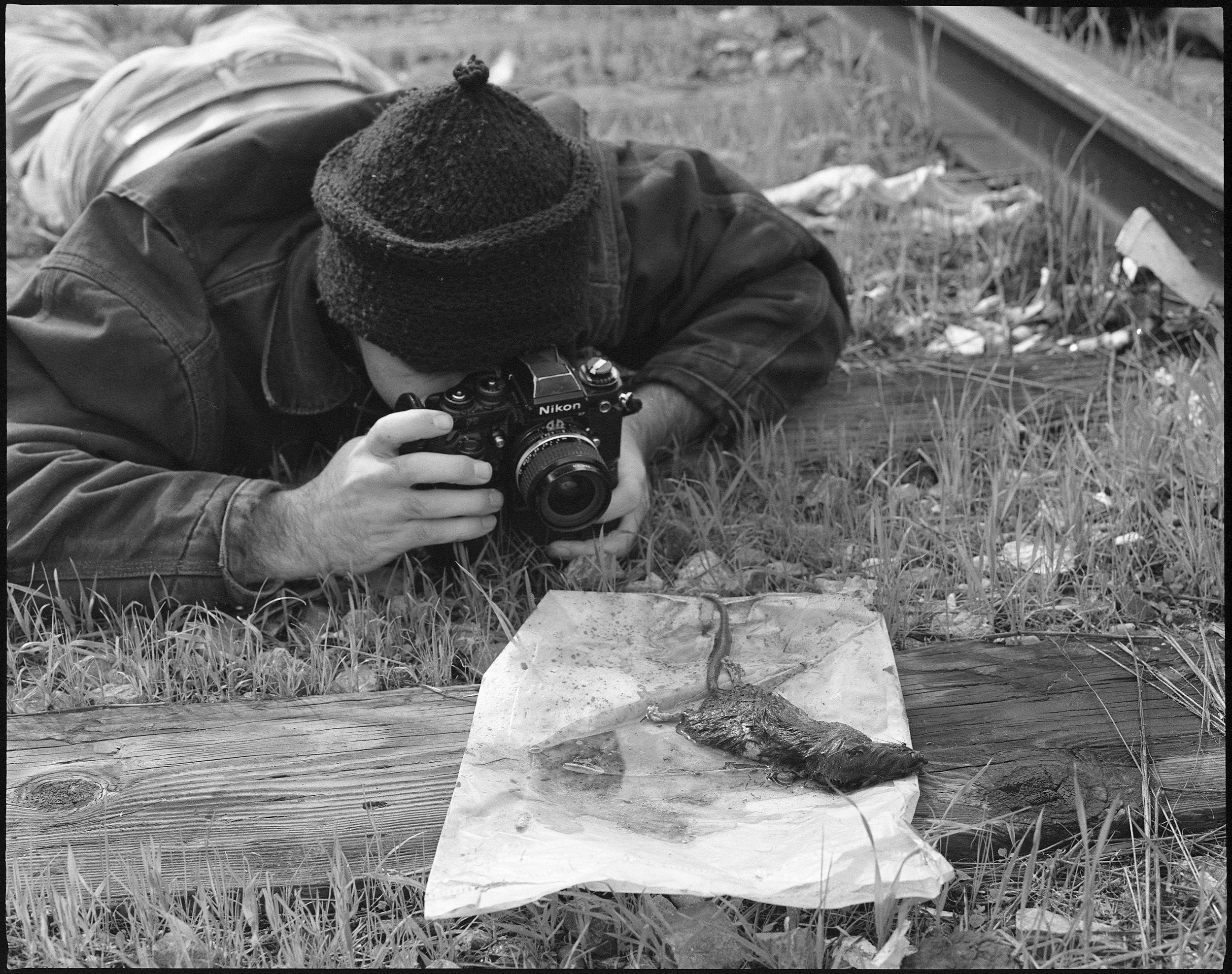 Tobin Yelland, 1995