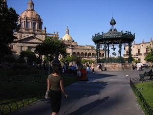 Guadalajara — Portland Guadalajara Sister City Association