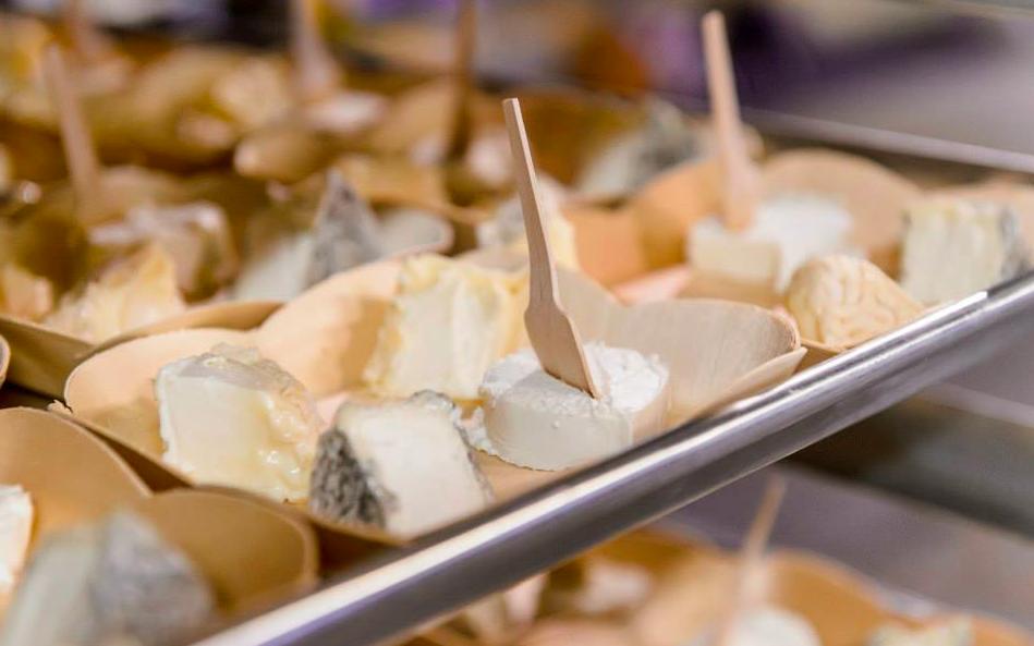 Cheesemonger Invitational