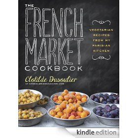 Thought the recipes in this one might be too precious, but so far I've tried three that use simple ingredients, weren't fussy, and tasted ver ver good. Image links to Amazon.