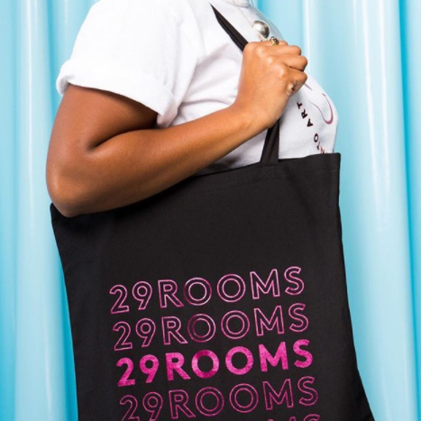 Refinery29 x BET : 29Rooms - Listicle Coverage
