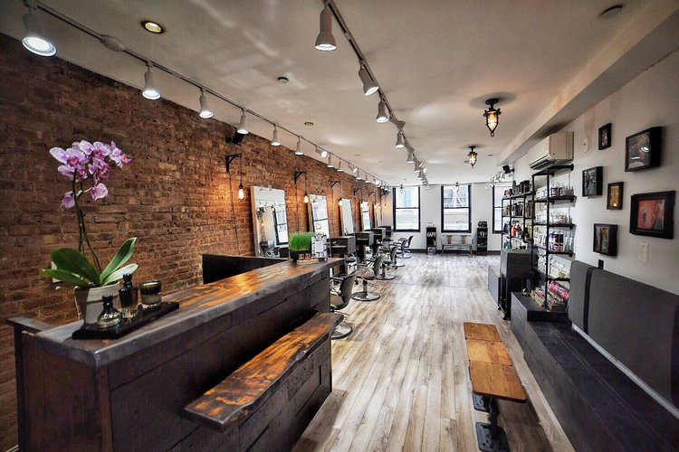 Greatest Natural Hair Salons (U.S.) - Listicle | Top 10