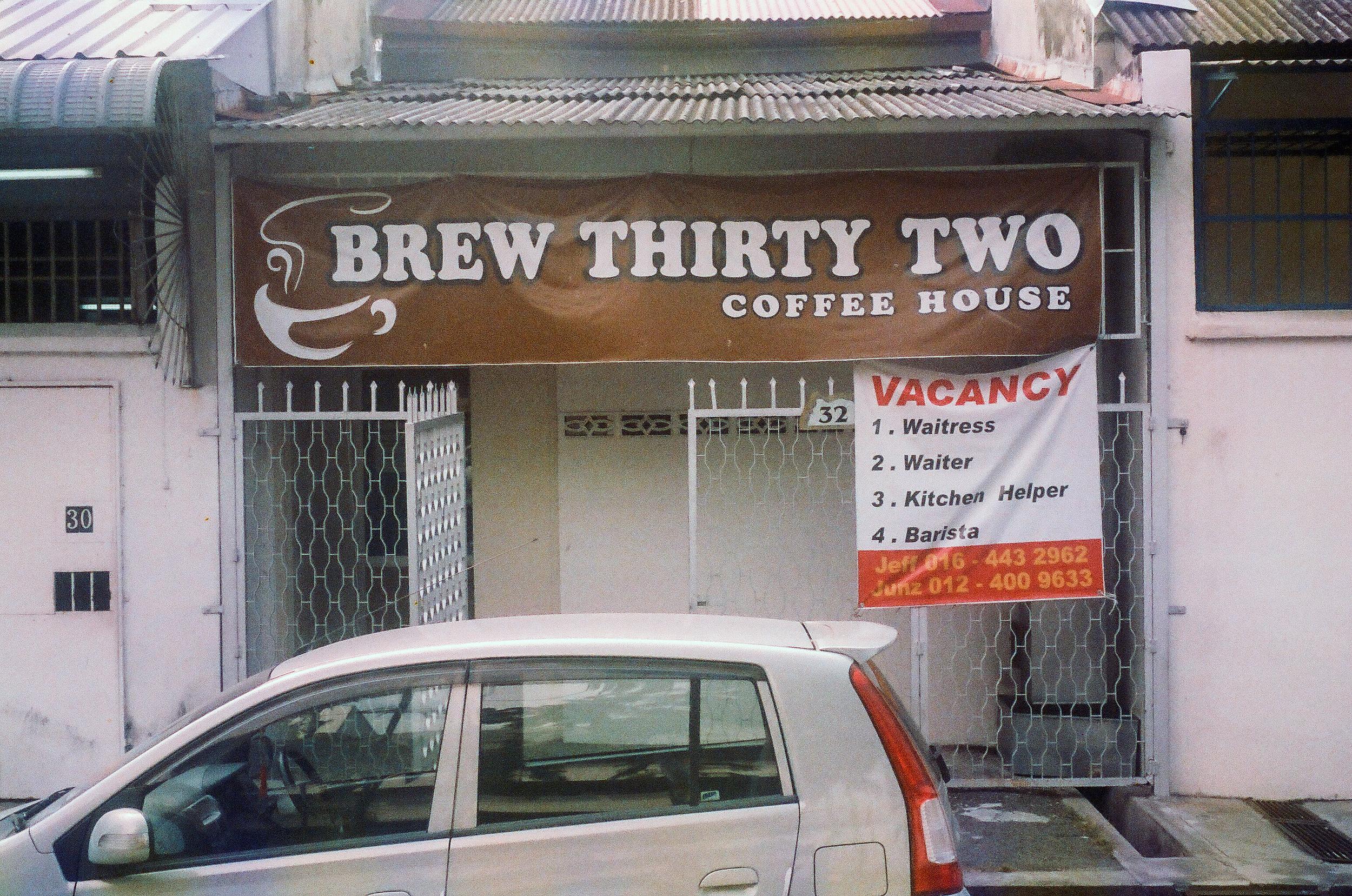 Now hiring: Everyone?