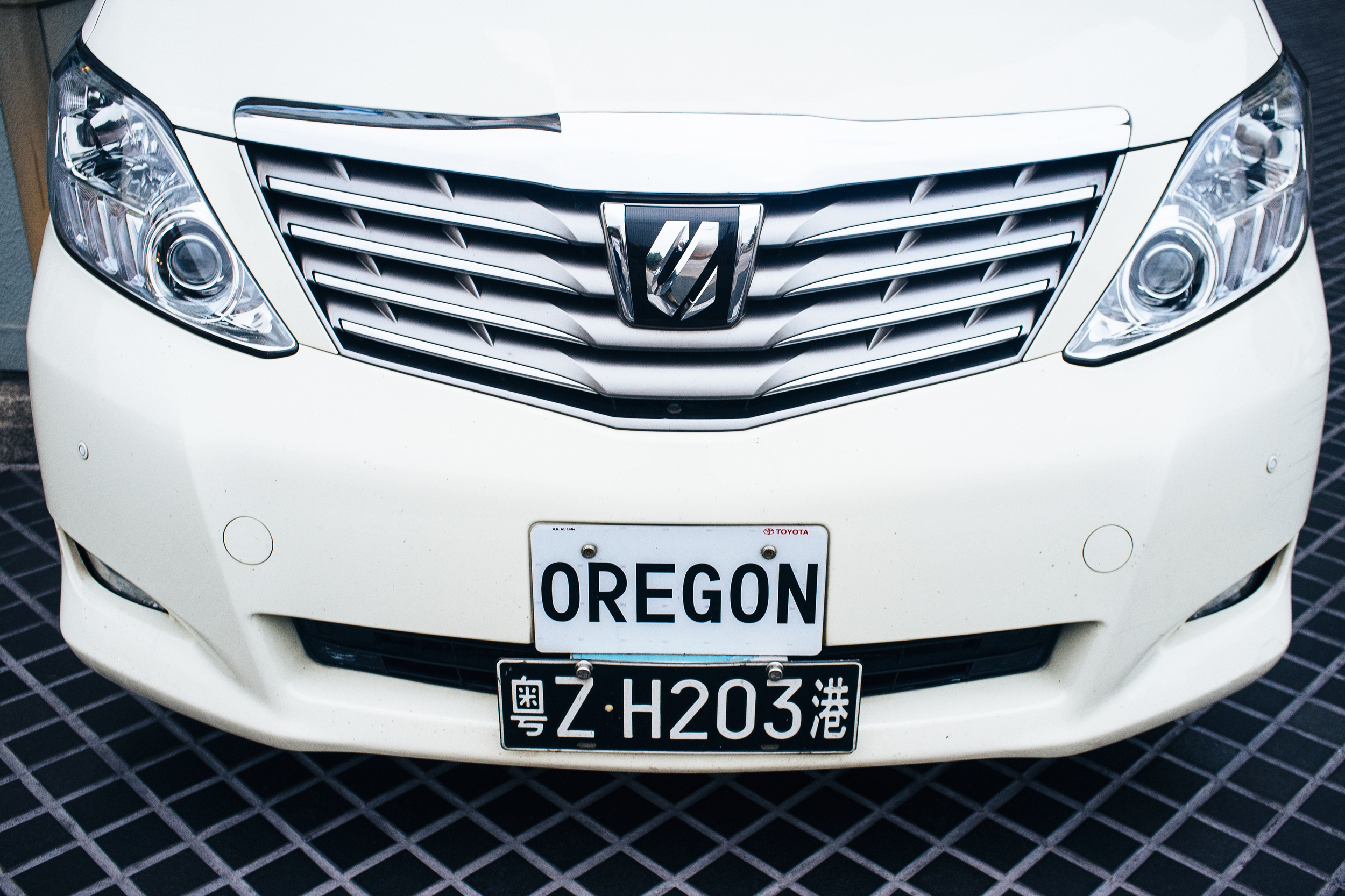 Oregon Asian Car.jpg