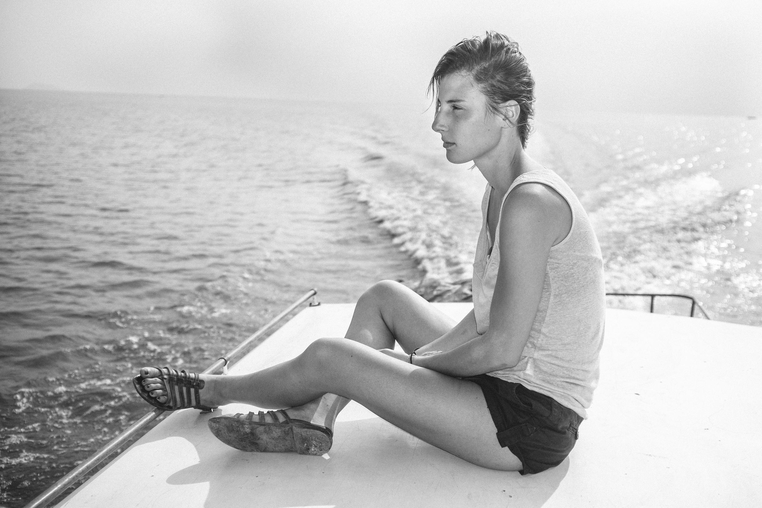 Cambodian River Trip - French Girl.jpg