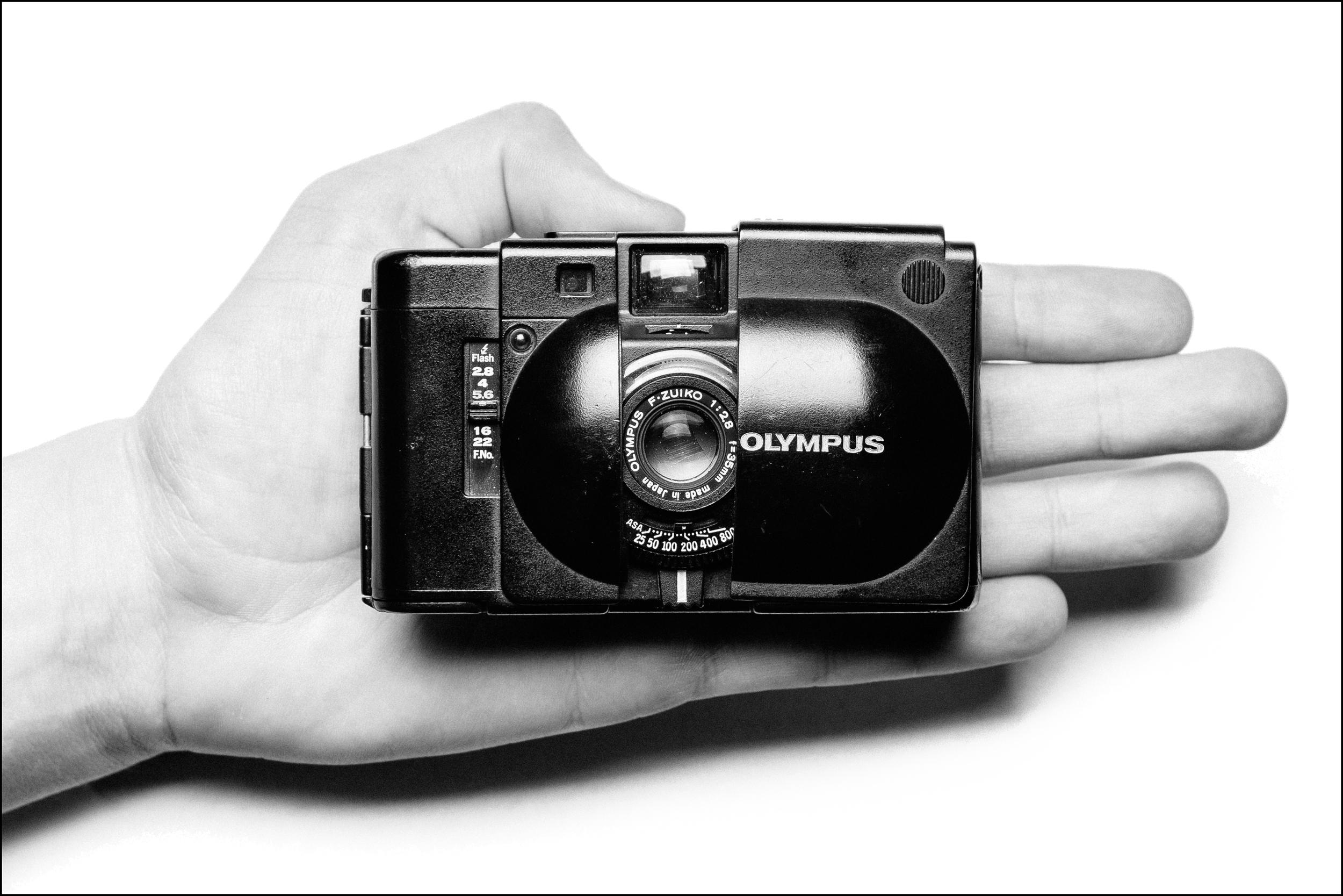 Olympus XA BW Product.jpg