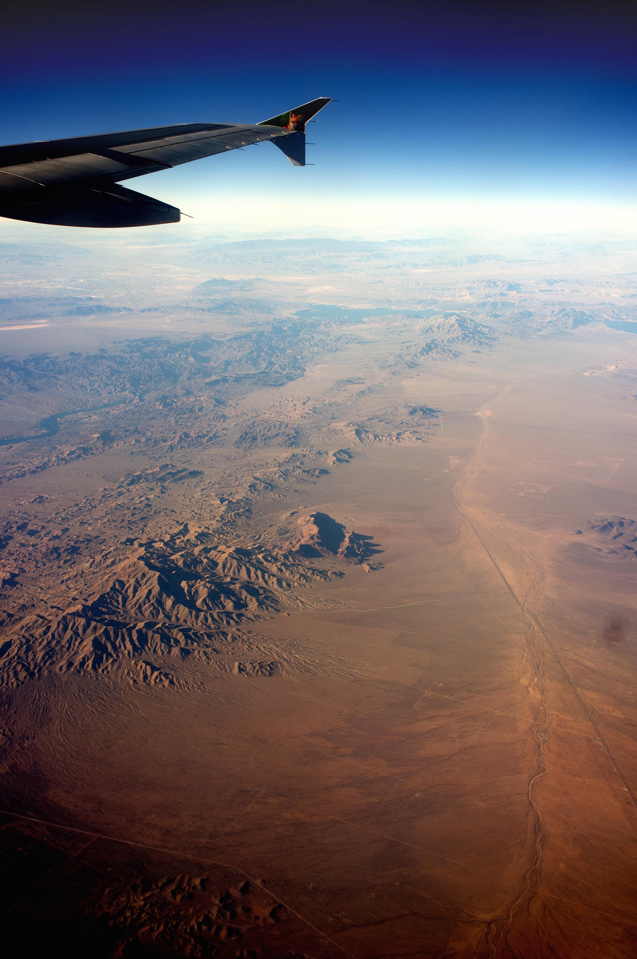 Desert Mountain Range  2017 edit.jpg