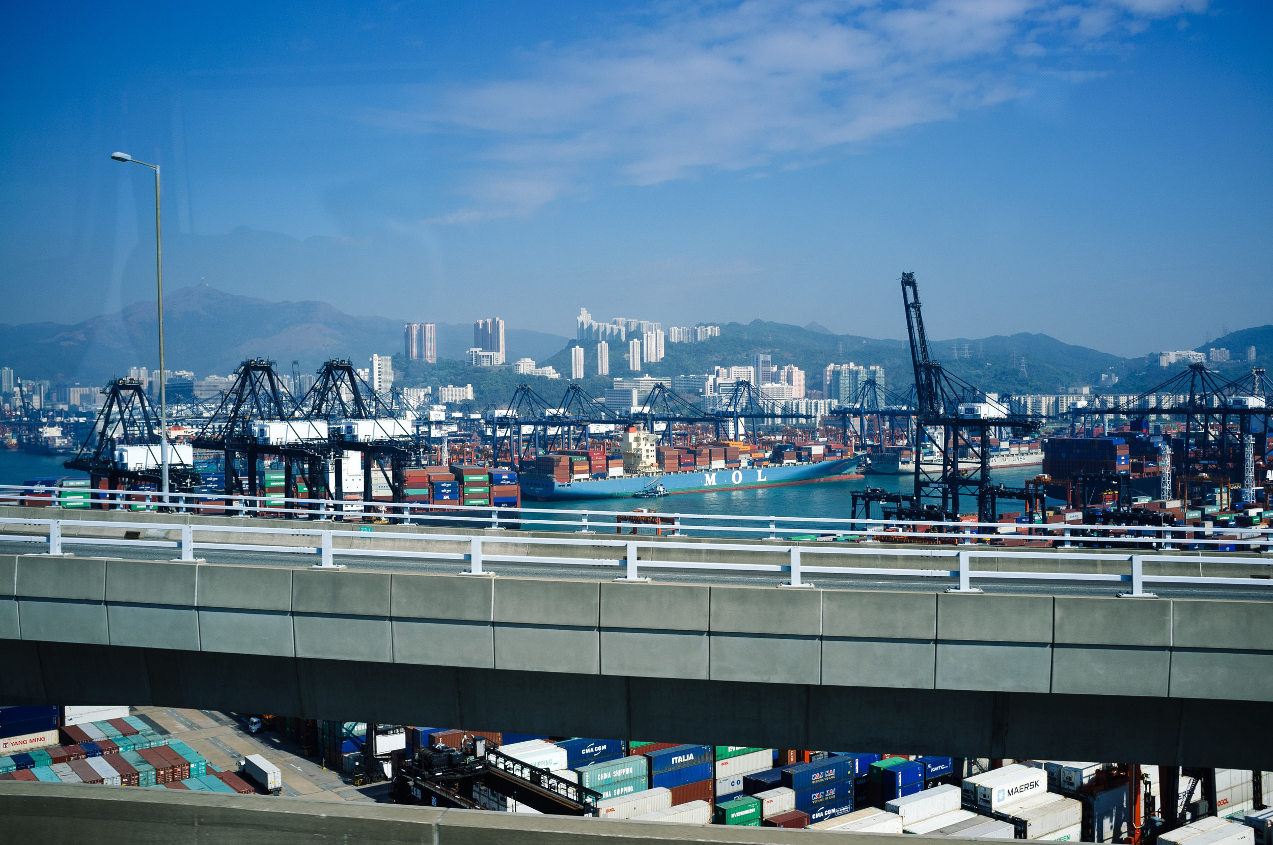Hong Kong Highway View 3.jpg