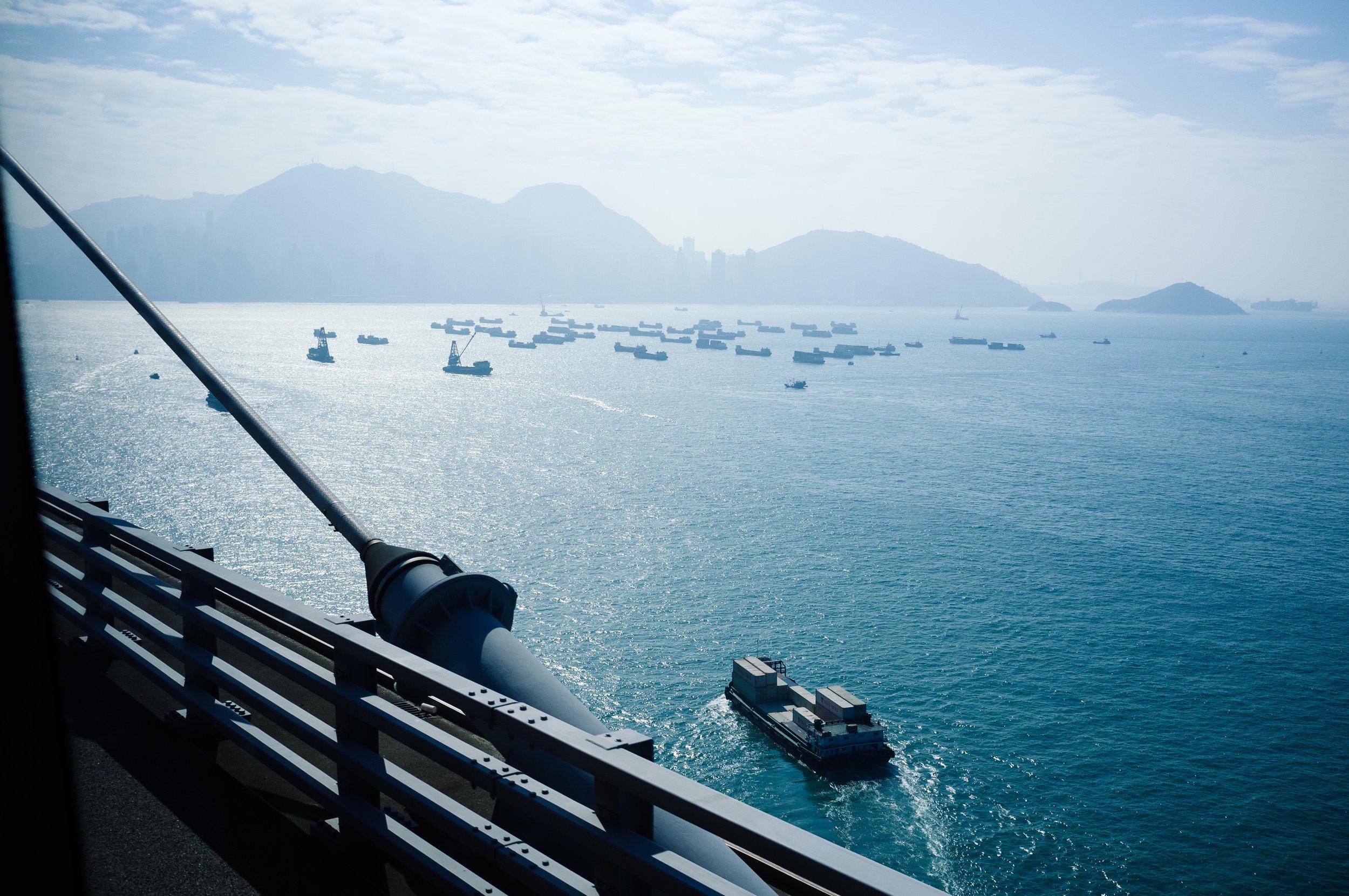 Hong Kong Highway View 6.jpg