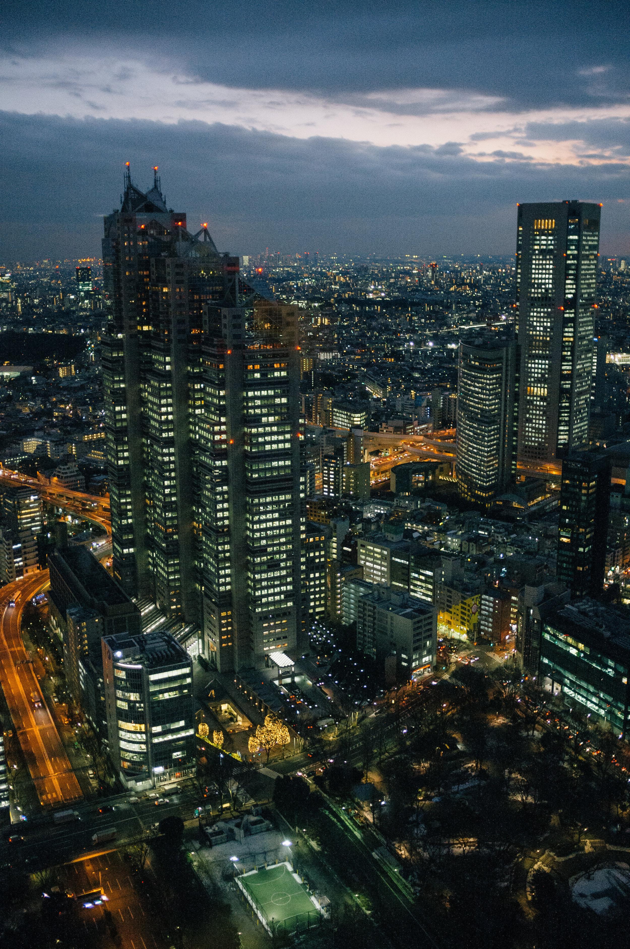 Tokyo Sunset Skyline 2.jpg
