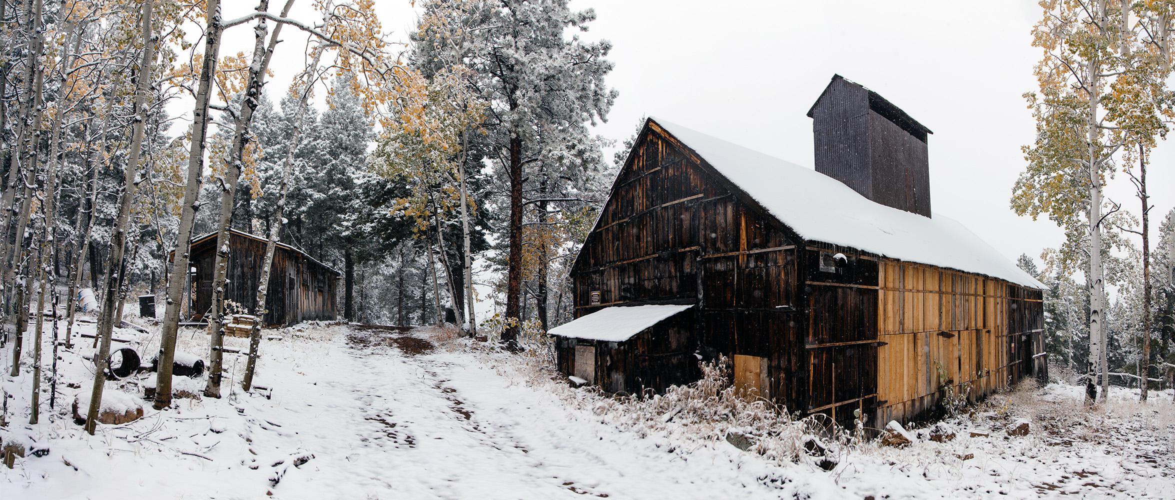 Rocky Mountain Mammoth Mine First Snow 2018 small.jpg