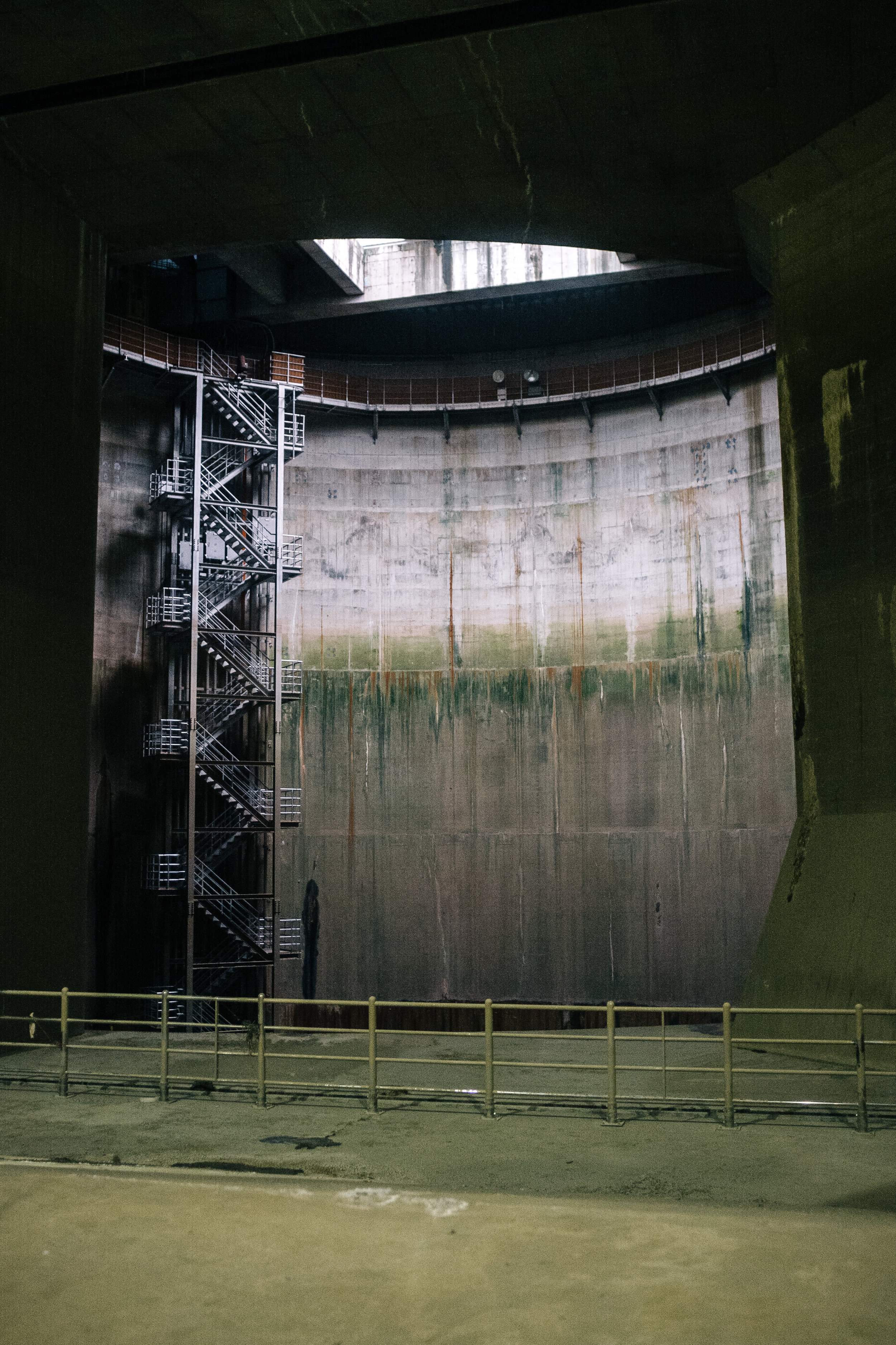 Metropolitan Area Outer Underground Discharge Channel 17.jpg