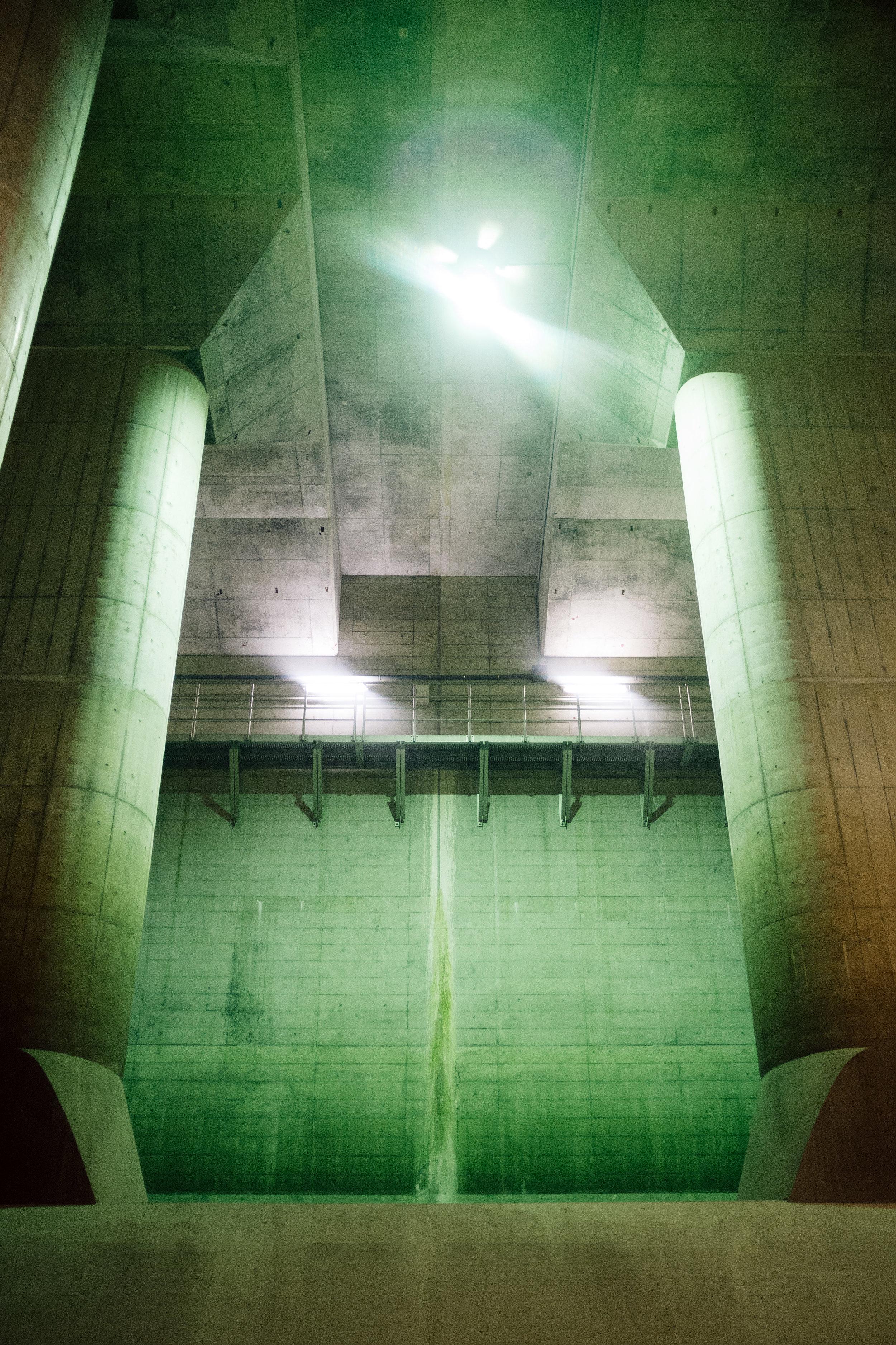 Metropolitan Area Outer Underground Discharge Channel 5.jpg