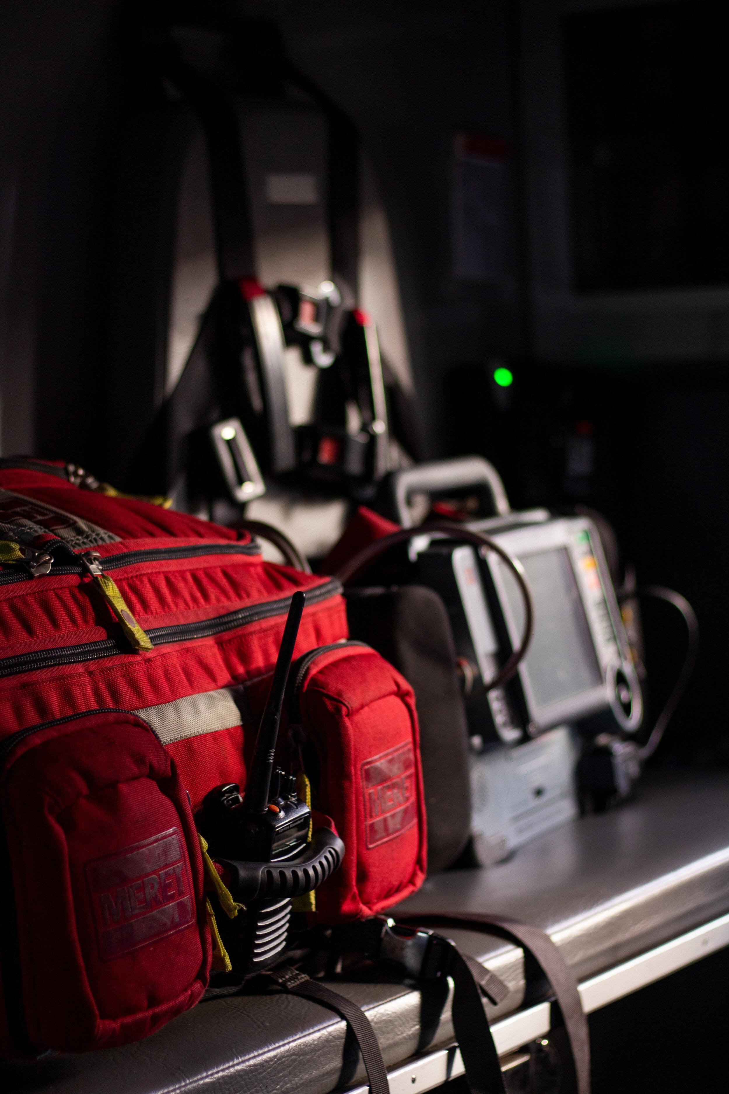 Ambulance Gear Still Life.jpg