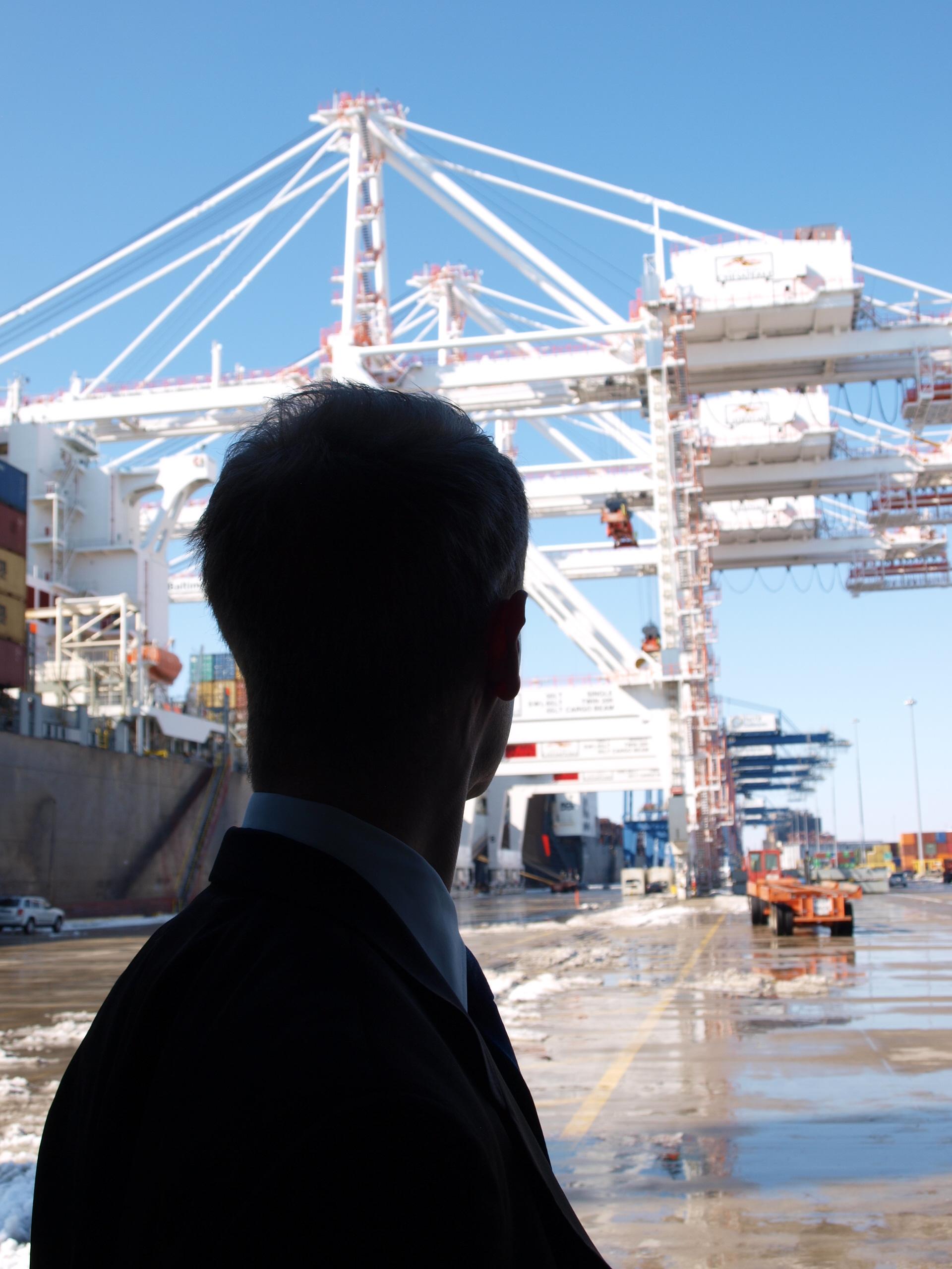 Port of Baltimore.JPG