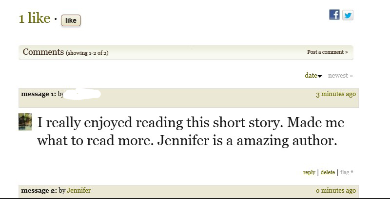 IN THE DAR has another review on Goodreads.