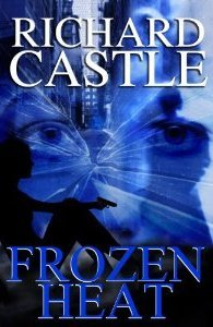 I started reading Frozen heat Tuesday, January 6, 2014. I started reading this because of the television show. I love that in this novel we begin investigating Kate's mother's death.
