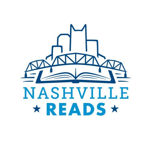 Nashville Reads Logo