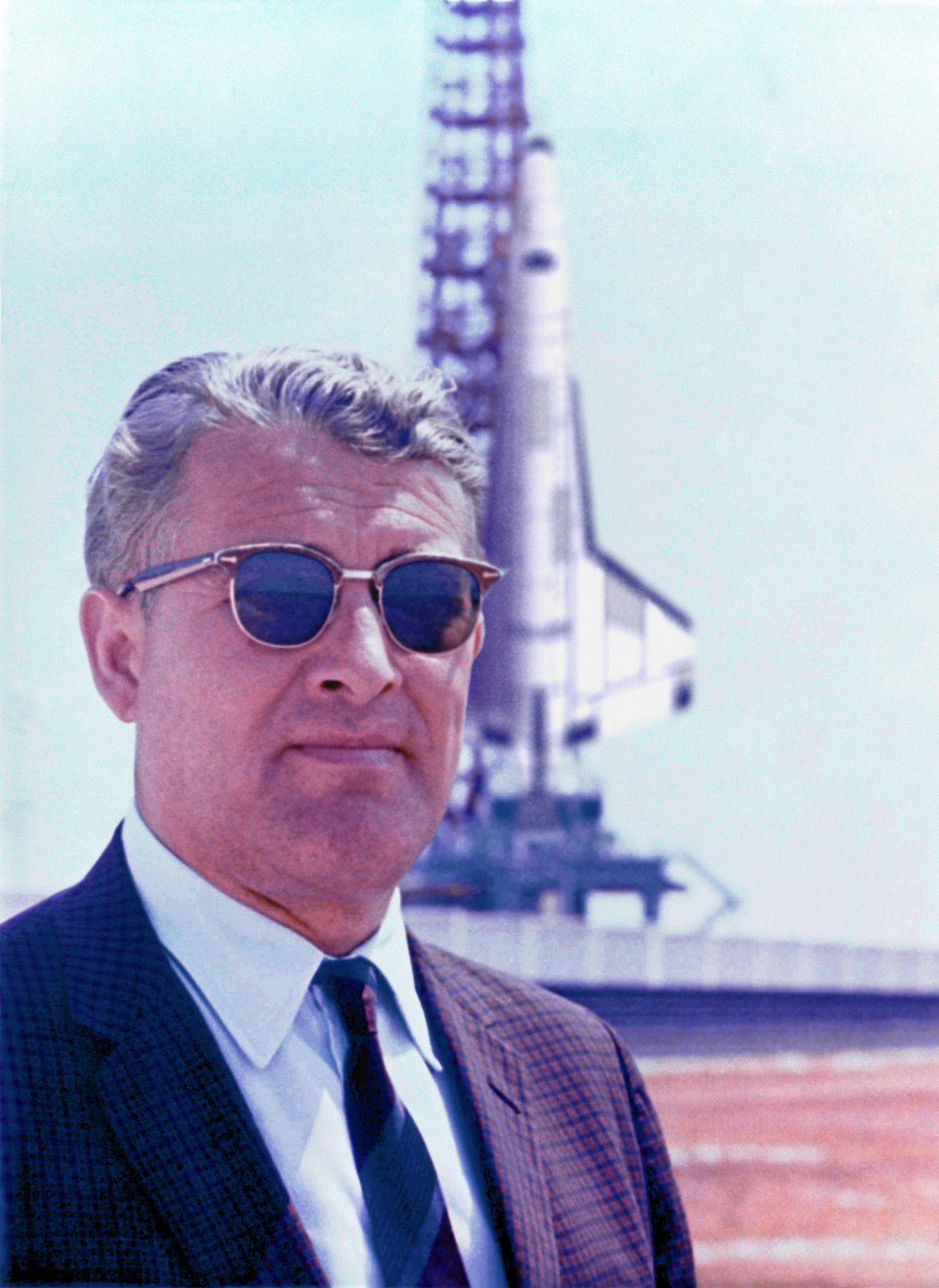 Argo-01 test launch site May 1964.jpg