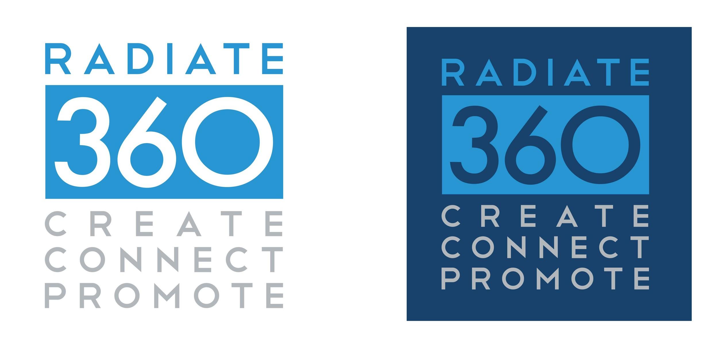 Radiate 360 Product Logo