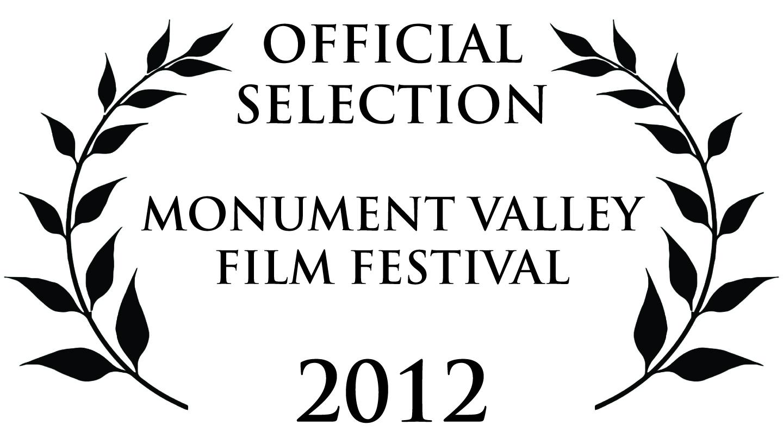 Laurels_Monument Valley Film Festival_2012.jpg