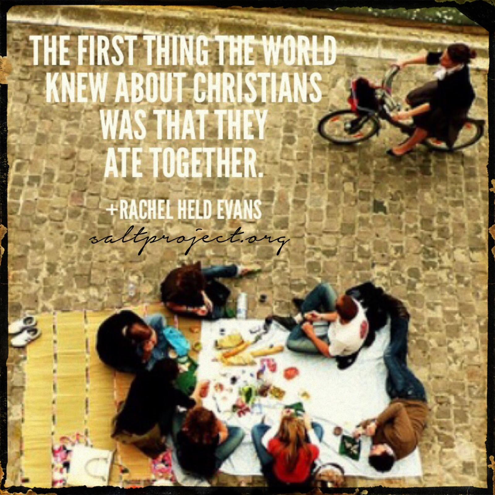 Feast Together