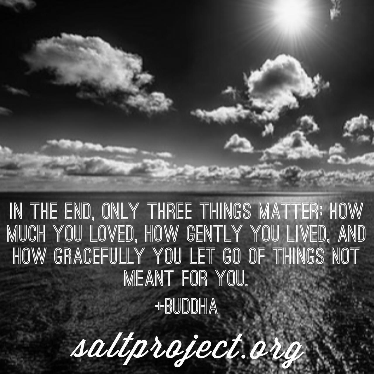 Three Things