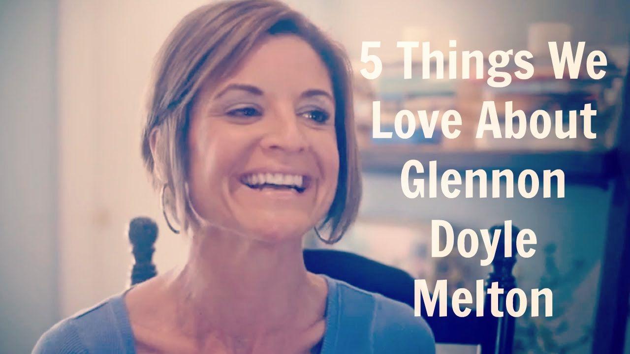Glennon Doyle Melton