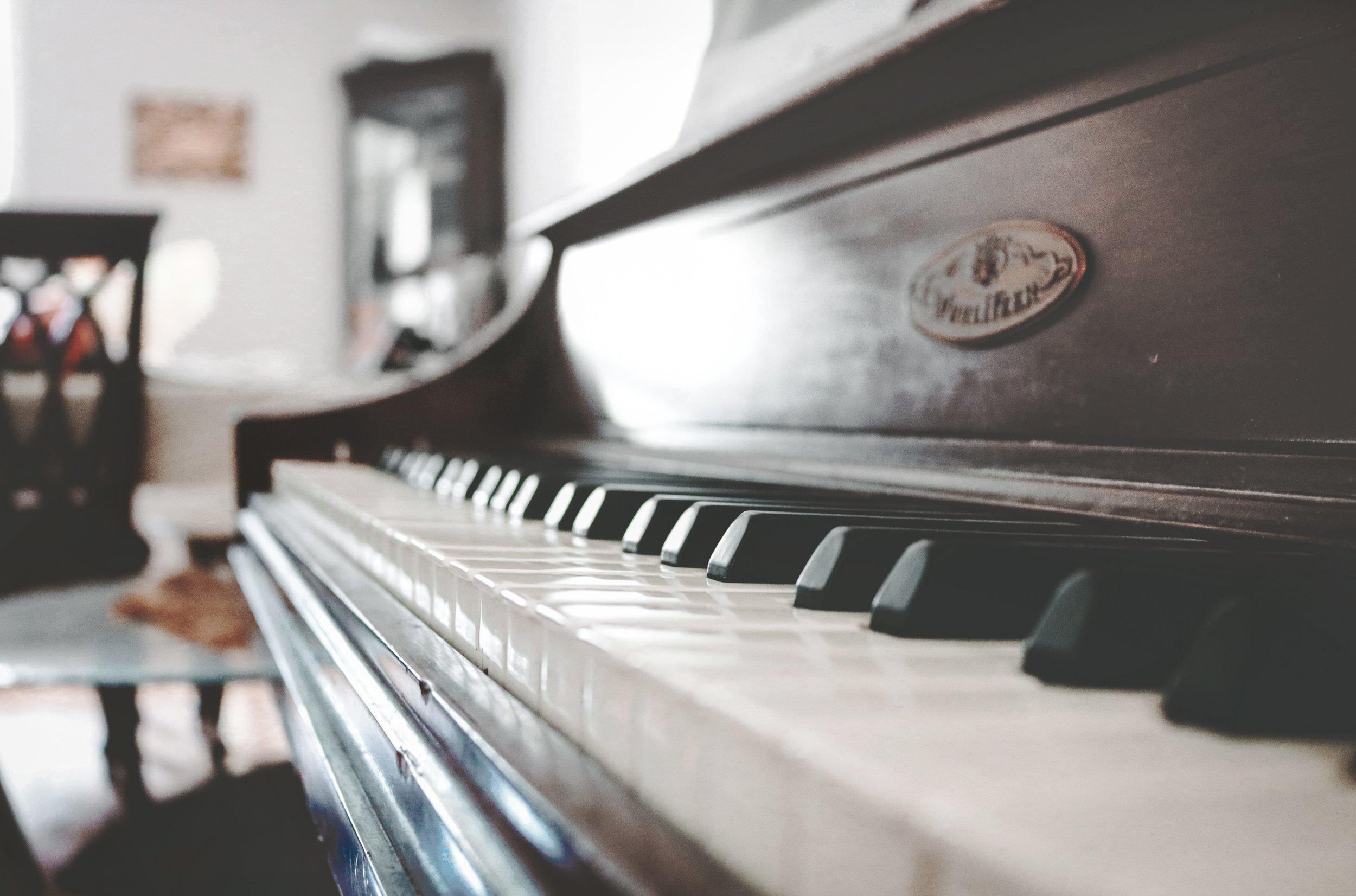 """Music"" by Anne Porter"