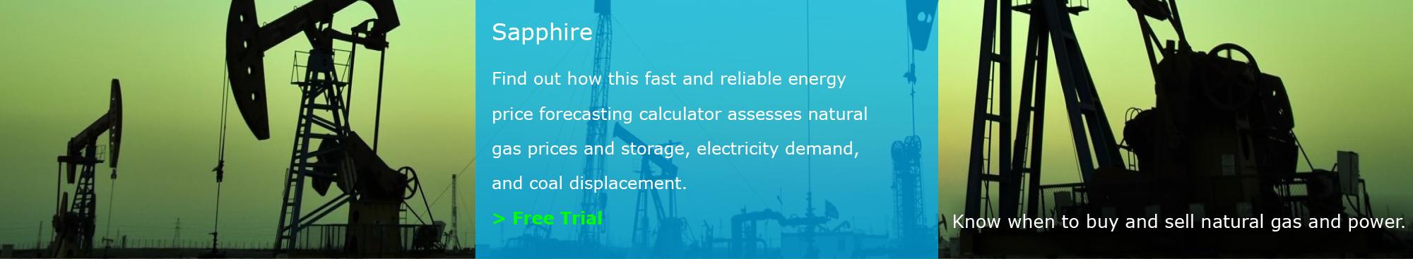 Energy Price Forecasting Calculator — EBW AnalyticsGroup