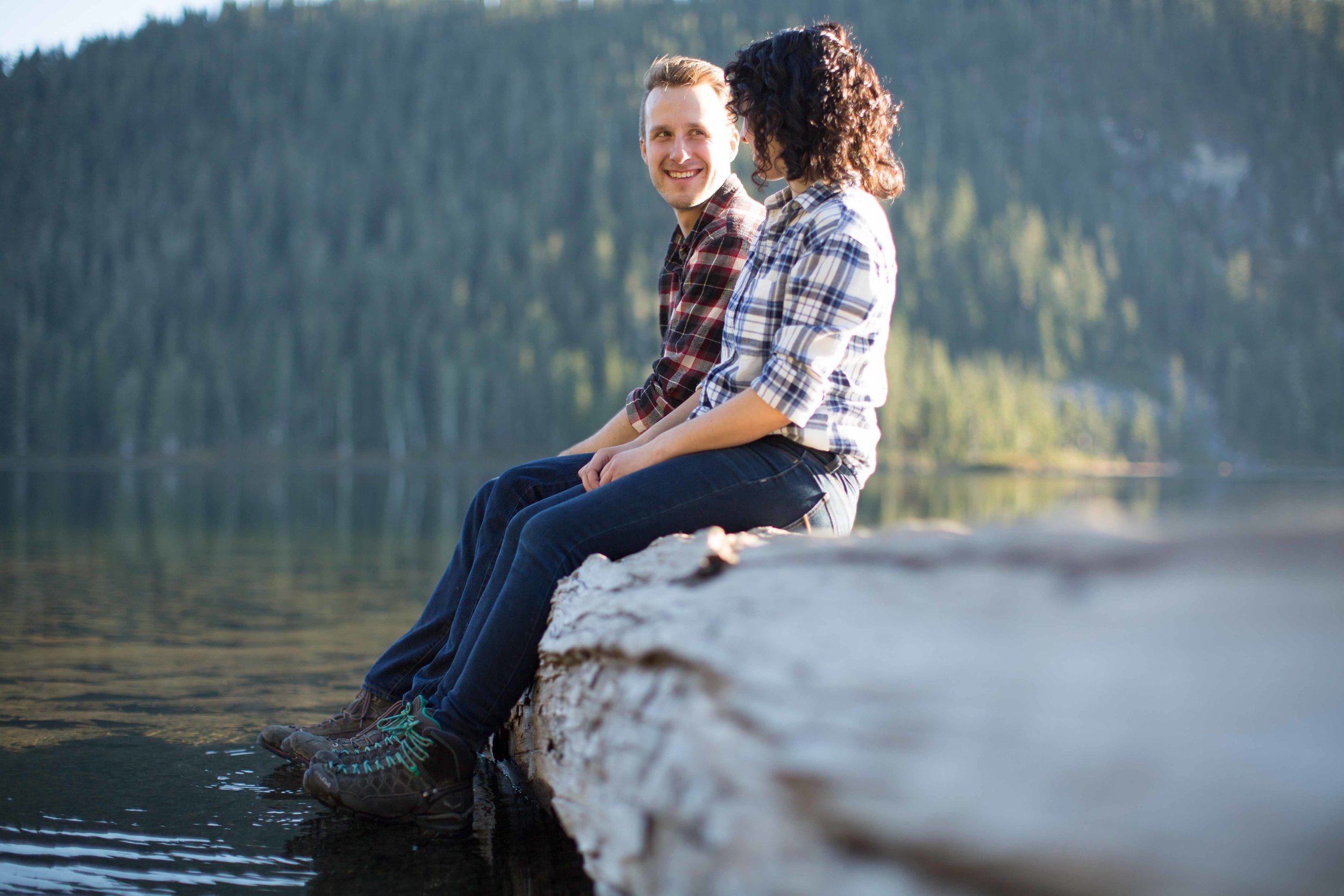 Comox Valley Wedding Photography