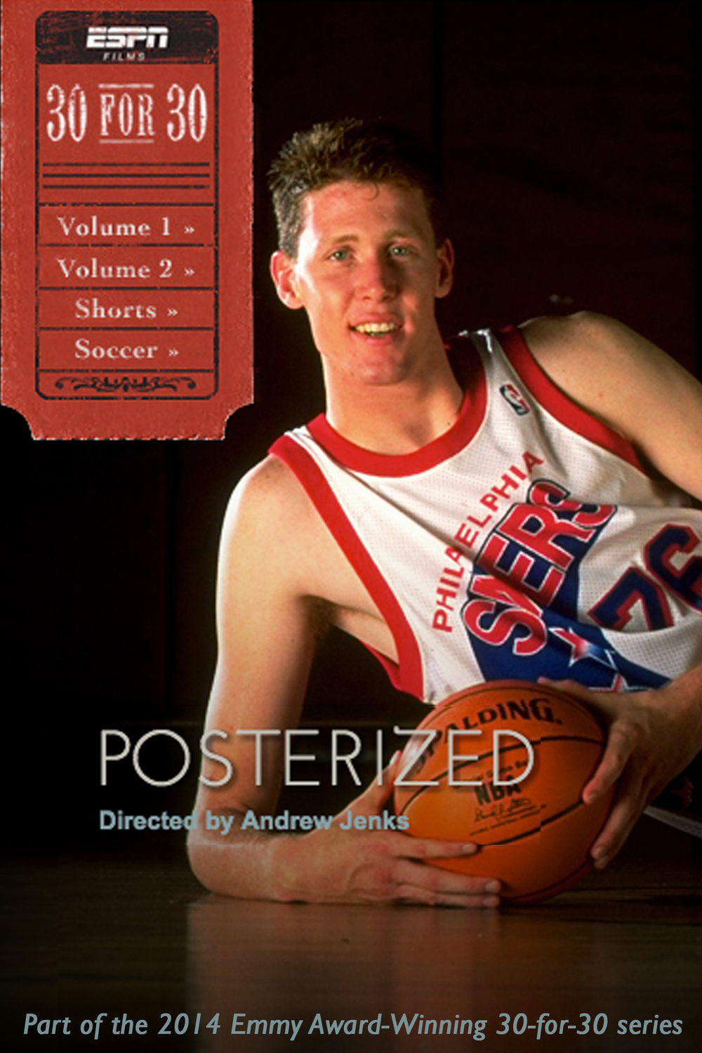 Shawn Bradley went from the next MJ to the biggest bust in sports history.  Unless, we've had it all wrong…