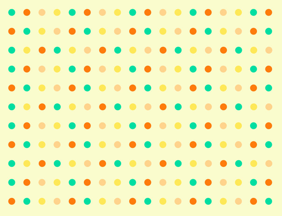 Estampa bolinhas by Oh Lindeza
