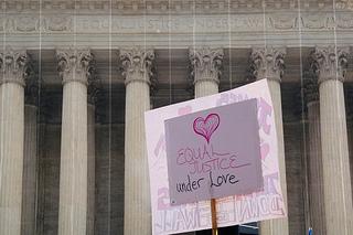 equal justice...period