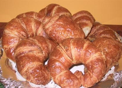 The Best Croissants West of Paris!