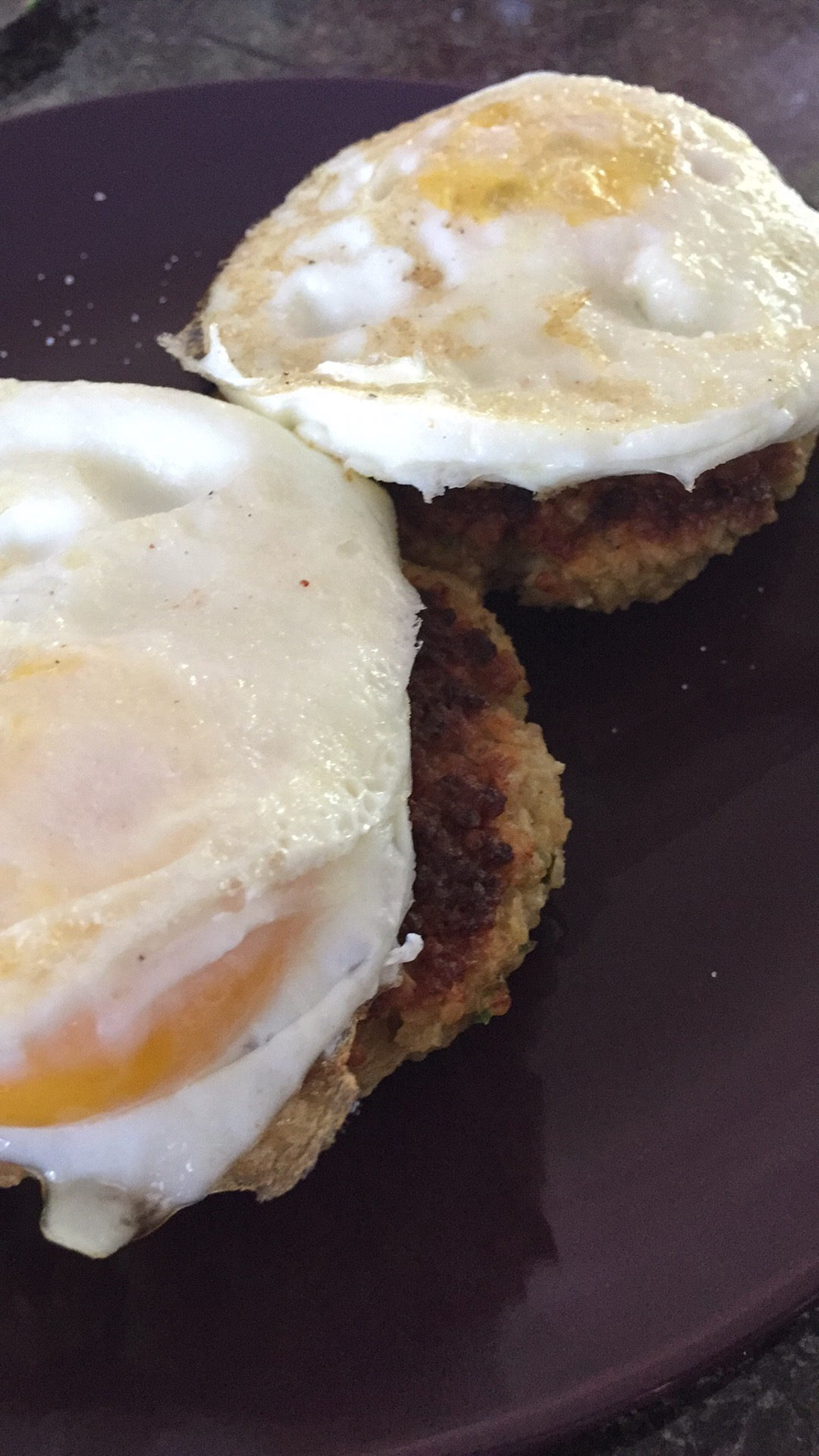 Quinoa Patties and Eggs.jpg