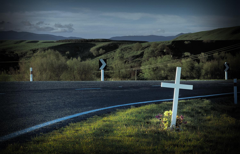 NZTA road safety