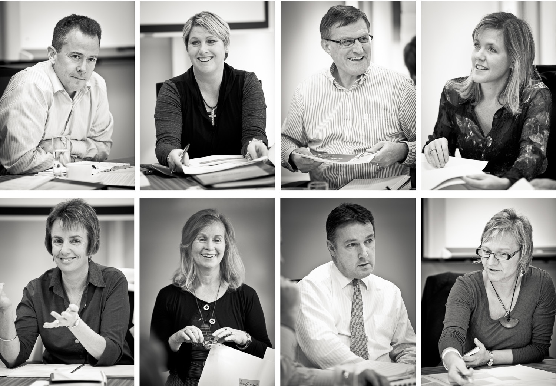 Corporate team, Philanthropy NZ