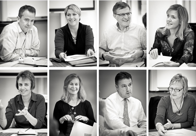 Corporate team - Philanthropy  NZ