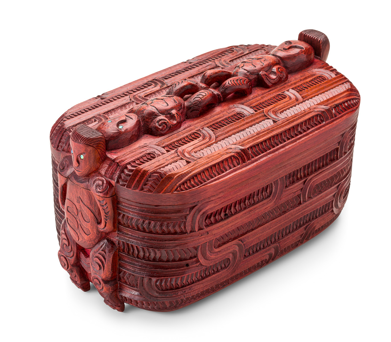 Maungaharuru-Tangitū Trust