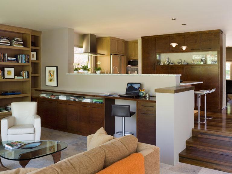 Contemporary Mid century modern full home renovation - Reno, Nevada - Kovac Design