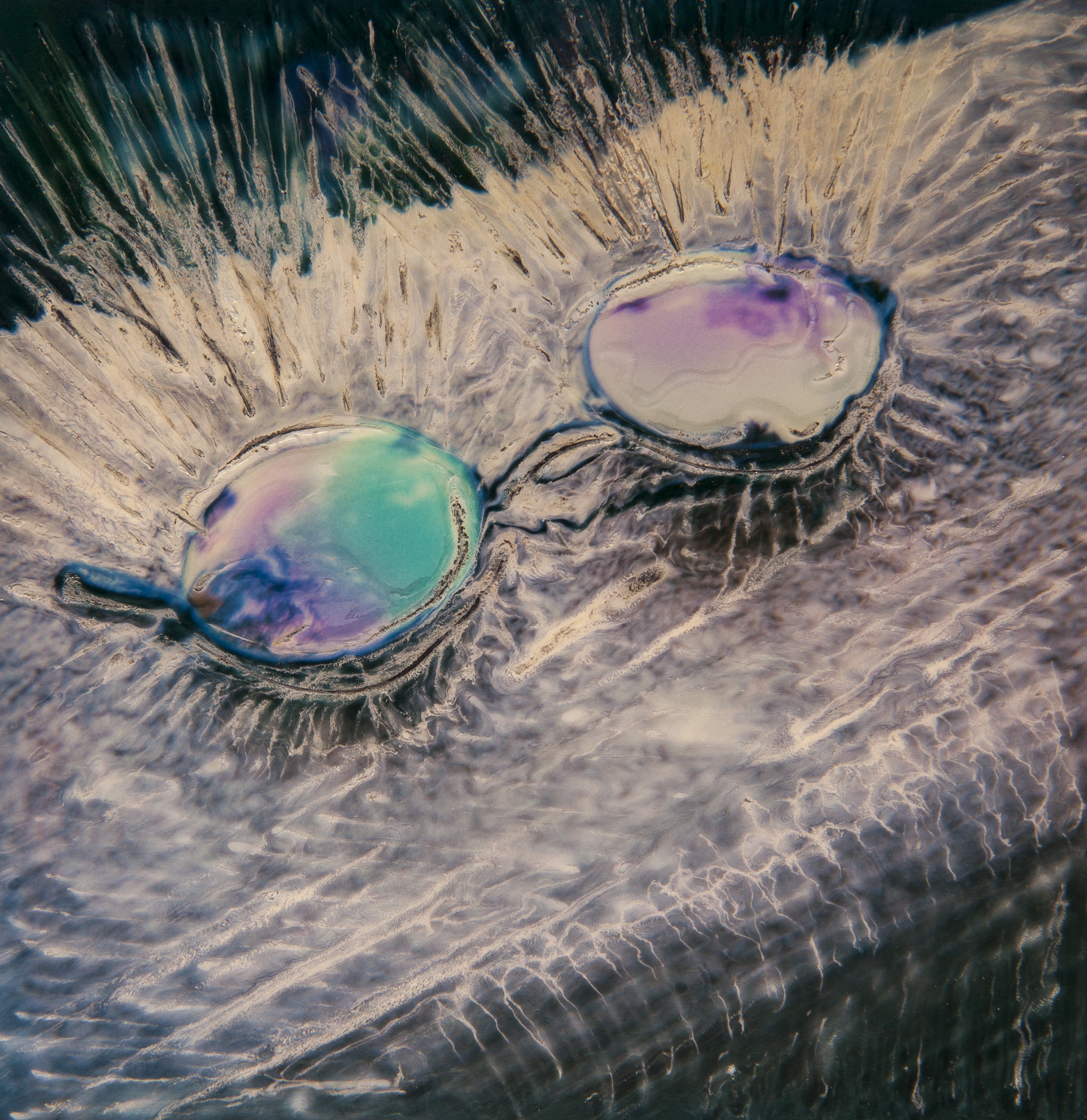 Eyeglasses, Taos, NM, 1998