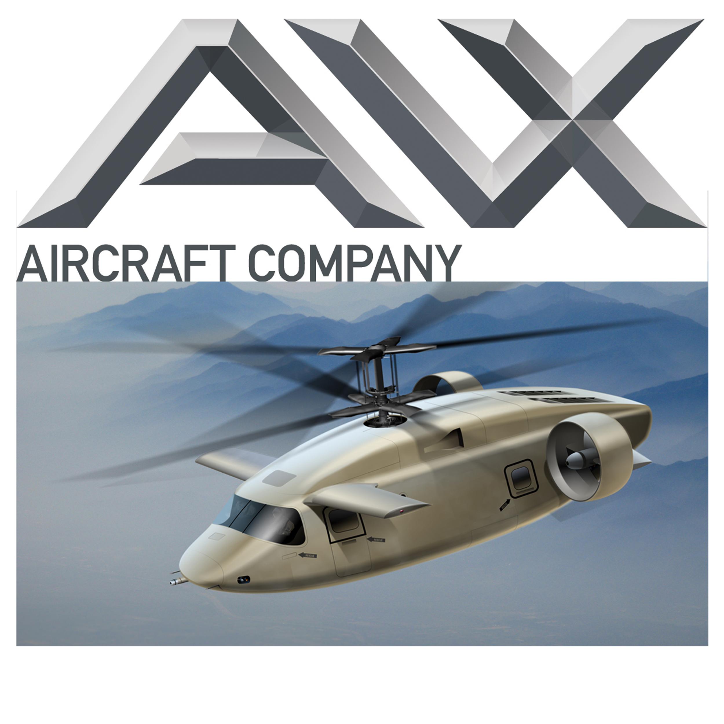 A VX Aircraft Company